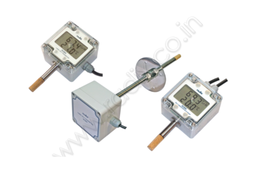 Humidity Sensors and Transmitters