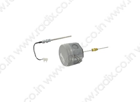 Dwyer Temperature Sensors At Radix