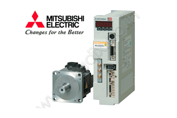 Mitsubishi Servo Amplifiers & Motors