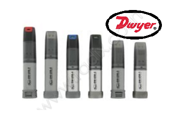 Dwyer Data Loggers & Recorders