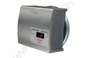 DPDT Low Differential Pressure Switches