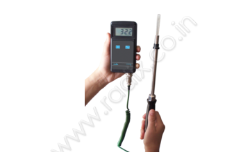 TC K Handheld Thermometer