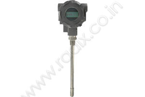 Hazardous Area Humidity/Temperature Transmitter