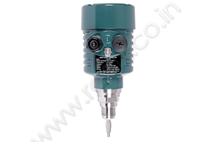 Radar Level Transmitters - Contact Type