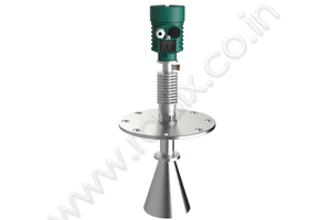Radar Level Transmitter - Non Contact type
