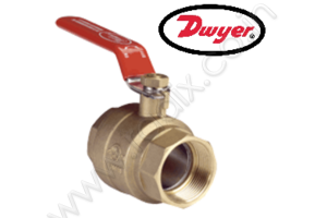 Series DBV Brass Ball Valve