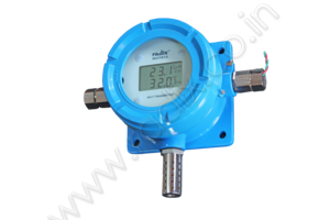 RH+Temperature Transmitter