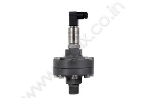 Pressure Transmitter Plastic sealed