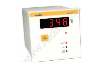 Digital Temperature Controller