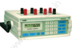 Cost Effective Calibrator