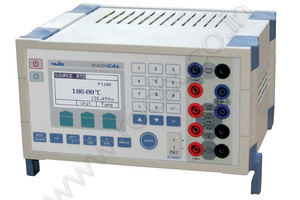 Full Featured Calibrator