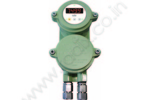 Flameproof Programmable Indicator