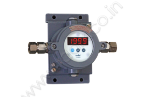 Flameproof Surface Mount Temperature Transmitter