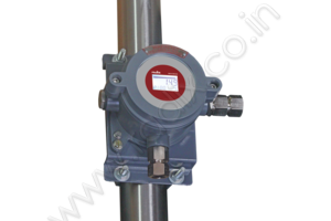 Pipe mountTemperature Transmitter