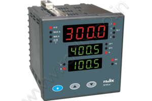 Differential Temperature Controller