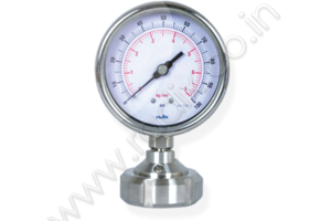 Sanitary Gauges - Sterile Connection