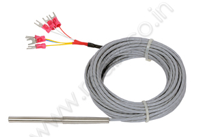 RTD sensor For Dry Heat Sterilizer (DHS)