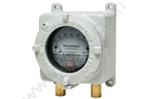 Magnehelic Differential Pressure Gage