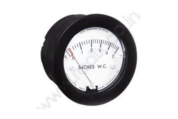Minihelic II Differential Pressure Gage