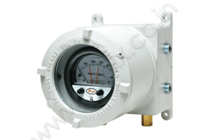 Photohelic® Switch/Gages with 120, 240 or 24 VAC Power