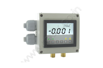 Digihelic® II Differential Pressure Controller