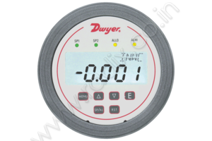 Digihelic® Differential Pressure Controller