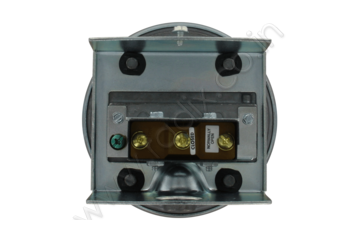 Low Differential Pressure Switch for General Industrial Service