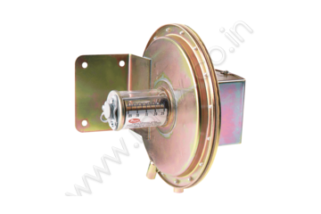Large Diaphragm Differential Pressure Switches