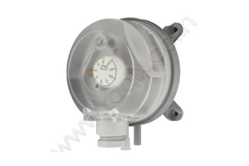 HVAC Differential Pressure Switch