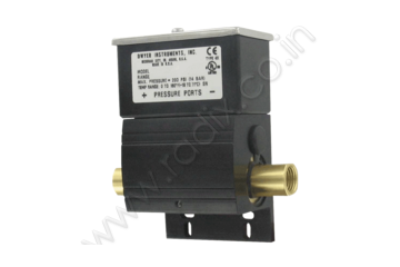 Wet/Wet Differential Pressure Switch