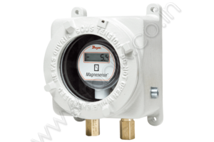 Magnesense® Differential Pressure Transmitter