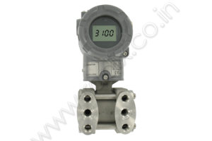 Explosion-Proof Multiplanar Differential Pressure Transmitter