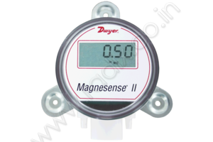Magnesense® II Differential Pressure Transmitter
