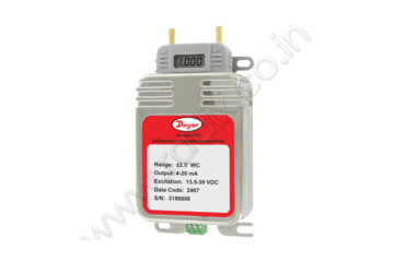 Precision Low Differential Pressure Transmitter