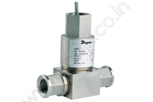 Fixed Range Differential Pressure Transmitter