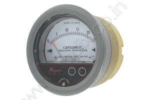 Capsuhelic® Wet/Wet Differential Pressure Transmitter