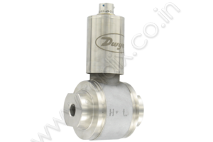 316 Wet/Wet Differential Pressure Transmitter