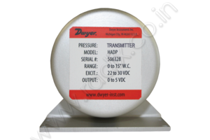 High Accuracy Differential Pressure Transmitter