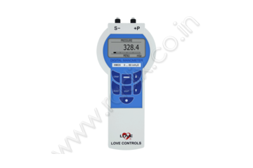 Precision Digital Pressure Manometer