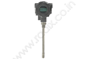 Explosion-Proof RTD Temperature Transmitter