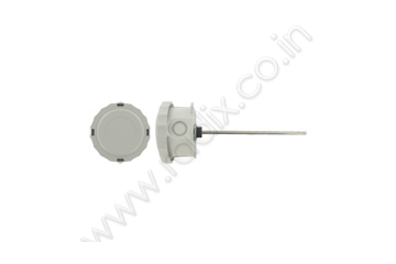 Weatherproof Immersion Temperature Sensor
