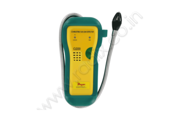 Combustible Leak Detector