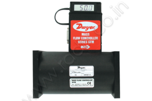 Series GFM Gas Mass Flow Meter