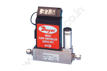Series GFC Gas Mass Flow Controller