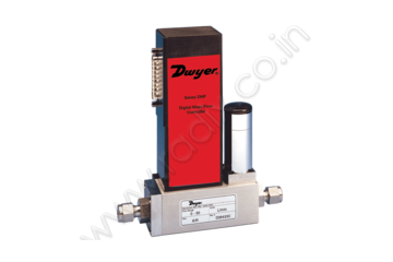 Series DMF Digital Mass Flow Controller