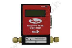 Series GFM2 Gas Mass Flow Meter