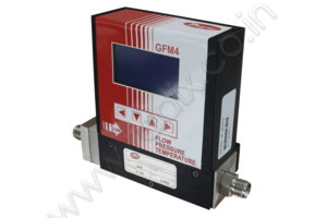 Series GFM4 Gas Mass Flow Meter