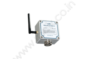Wireless RH+T Transmitter