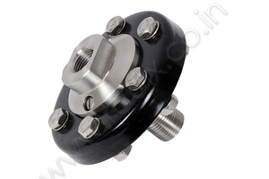 Cup Tension Flange Chemical Seal Unit
