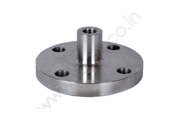 Laser Welded Flush Flanged Chemical Seal Unit